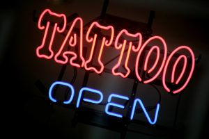 Opening a tattoo studio